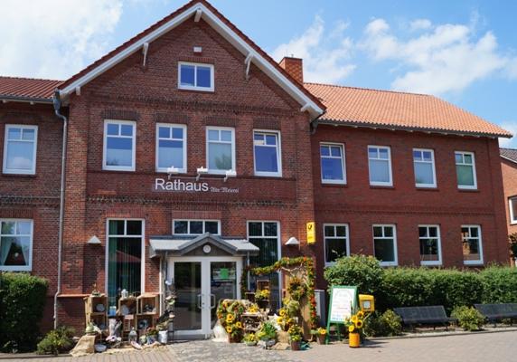 Rathaus Ihlienworth
