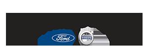 Autohaus Köster Ihlienworth Cuxhaven Volvo Ford Logo