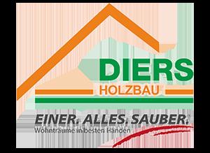 Diers Holzbau Einer Alles Sauber Logo Ihlienworth