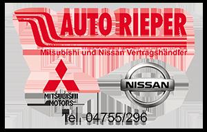 Autohaus-Rieper-GmbH-Logo