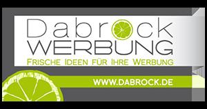 Dabrock-Werbrung-Logo