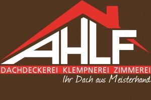 Dachdeckerei-Ahlf-GmbH-Logo