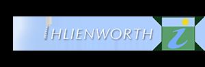 Gemeinde Ihlienworth Logo