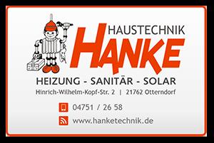 Hanke-Haustechnik-Logo