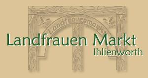 LandfrauenMarkt Ihlienworth Logo