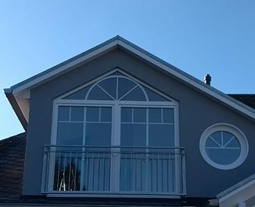 Tischler Saborowski Fenster einbau